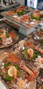 SI FORK Ristorante di pesce Alba Adriatica. Il meglio della tradizione marinara abruzzese
