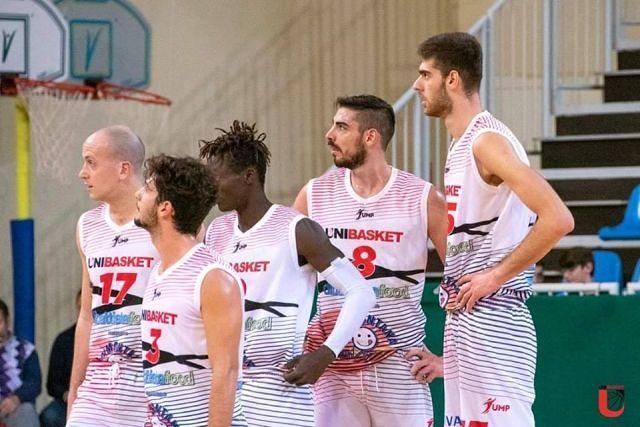 L'Unibasket Lanciano in campo a Perugia per difendere l'imbattibilità esterna