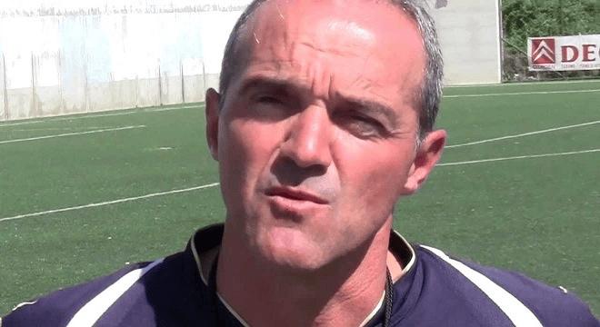 Eccellenza, Vittorio Calabrese è il nuovo allenatore del Nereto