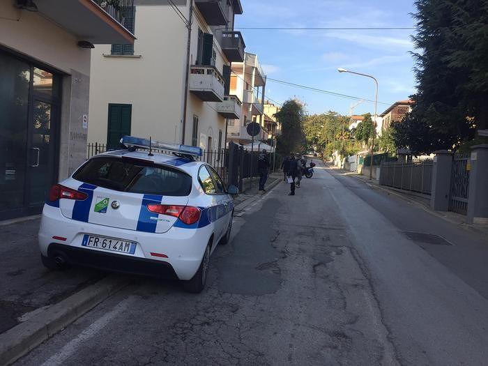 Pescara, nove immobili confiscati passano al Comune