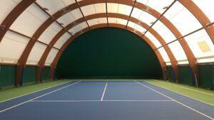 Vuoi un nuovo campo da gioco o come nuovo? TENNIS SERVICE S.r.L. Realizzazione e Manutenzione per tutte le superfici!