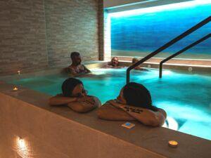 Lido D'Abruzzo Spa & Beauty, una Spa Innovativa, Dotata di Tecnologie all'avanguardia nel campo del Benessere.