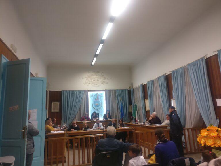 Alba Adriatica, emergenza erosione: approvato documento in consiglio comunale