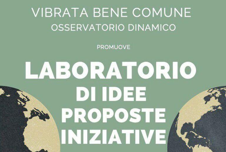 Vibrata Bene Comune: incontro pubblico a Sant'Omero