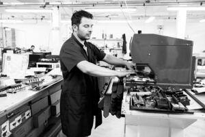 Metalservice esclusività e naturalezza nei suoi prodotti