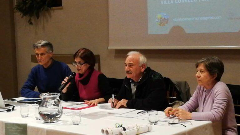 Sant'Omero, laboratorio dinamico per la green economy: parte il progetto di Vibrata Bene Comune