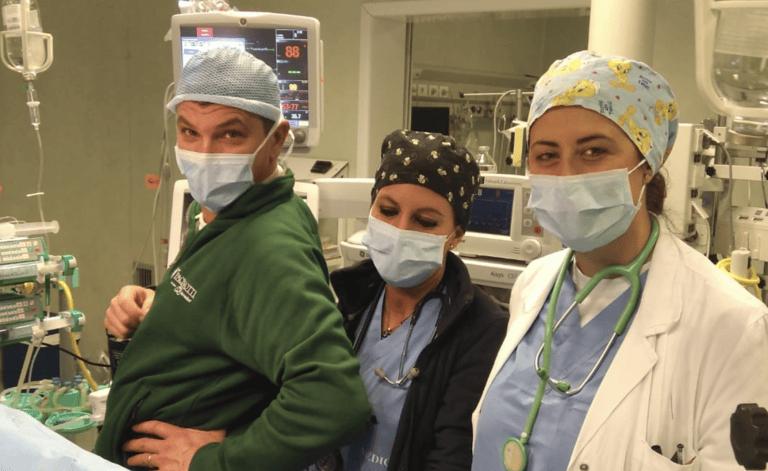 Atri, organi di un paziente deceduto cambiano la vita di altre persone