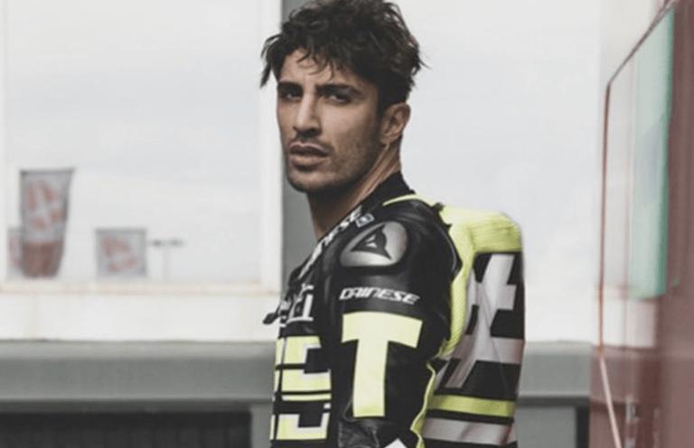 MotoGp, il vastese Andrea Iannone positivo a controllo antidoping