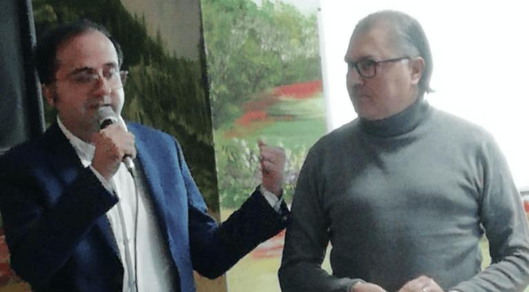 Bisenti, premio per il professor Armando Ranalli