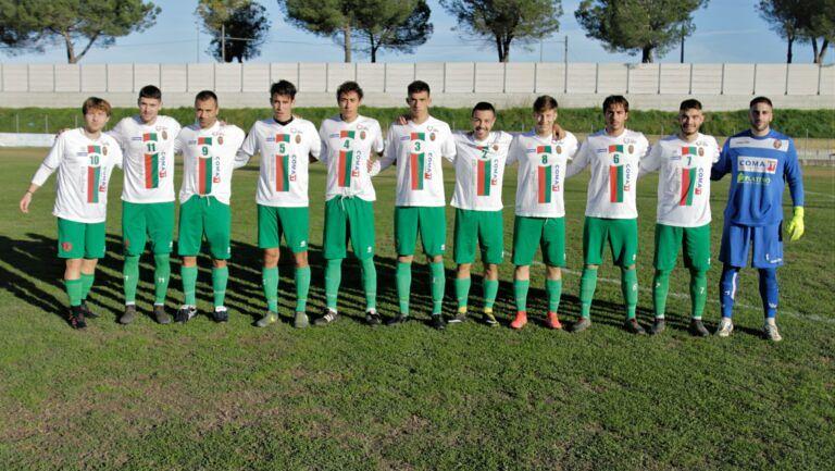 Eccellenza, Alba Adriatica-Capistrello 1-0: Fabrizi decide allo scadere