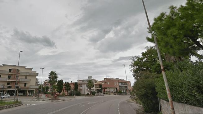 Alba Adriatica, rotatorie sulla Statale: lavori slittati al 2020