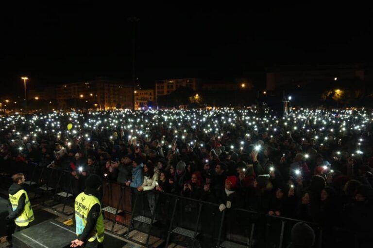 Pescara, Capodanno in piazza: DOVE PARCHEGGIARE