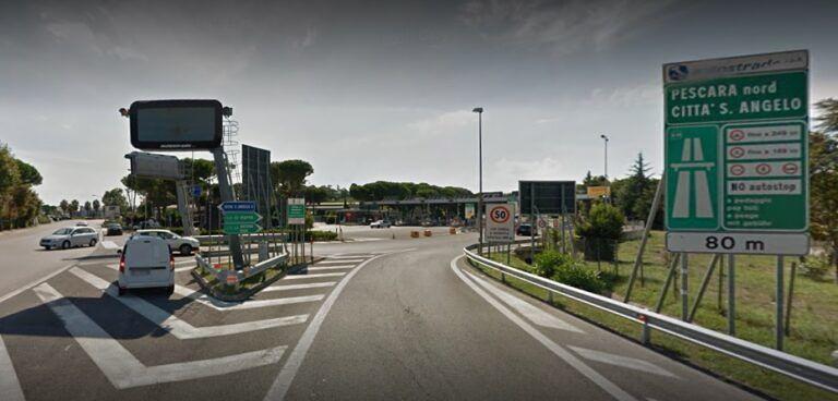 """Stop ai tir sull'autostrada: """"Un fardello per Città Sant'Angelo"""""""