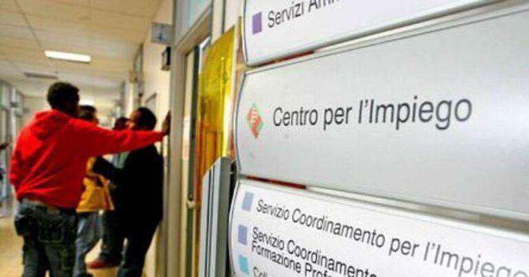 Abruzzo, venerdì chiusi i centri dell'impiego per problemi tecnici