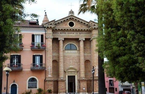 Torano Nuovo, dopo tre anni riapre la chiesa Madonna delle Grazie
