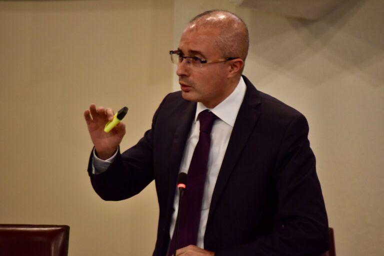 """Altri fondi (500mila euro) per il dipartimento di presidenza. Pettinari"""": utilizzare dipendenti della Regione"""""""