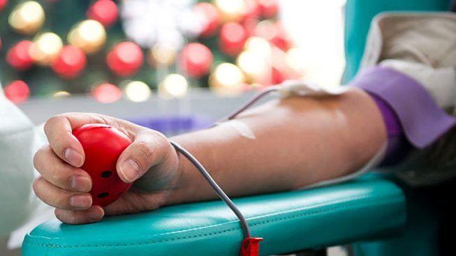 Sant'Omero, tornano a crescere le donazioni di sangue