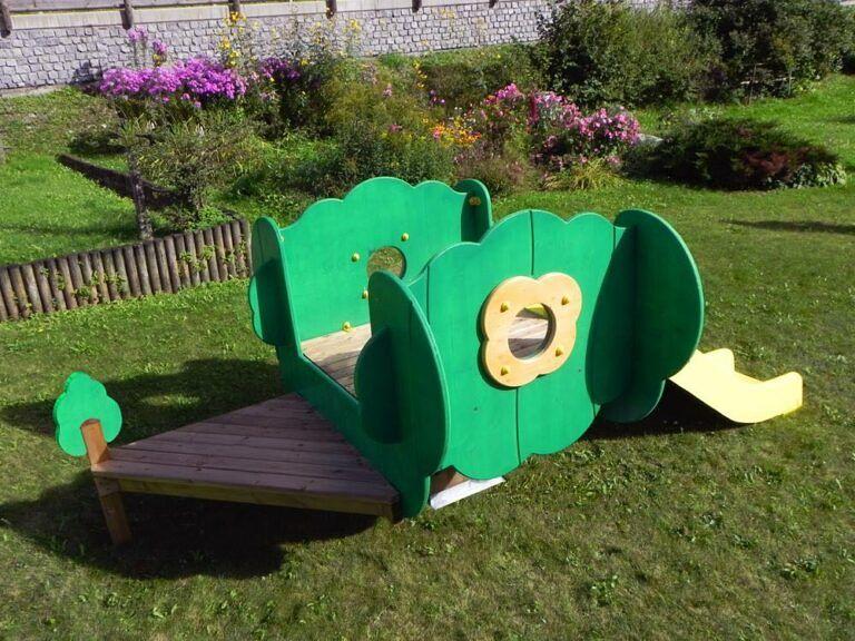 Parco giochi inclusivo: anche Atri e Pineto partecipano al bando