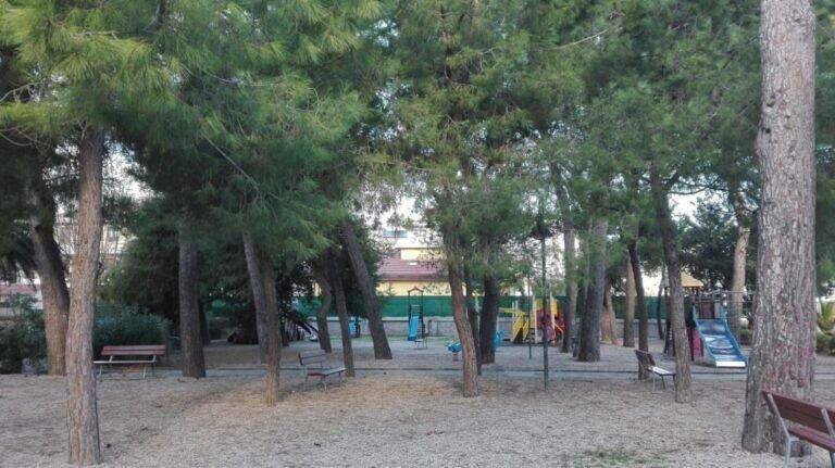 Roseto aderisce al Progetto Sport nei Parchi: ecco dove fare attività motoria a corpo libero all'aperto