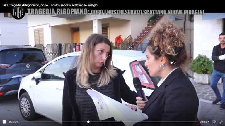 Rigopiano, proseguono le indagini de Le Iene: 3 carabinieri indagati VIDEO