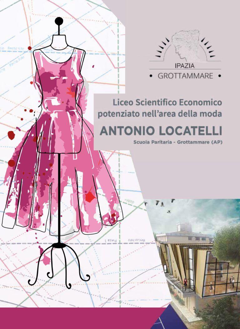 Nasce IPAZIA, nuova proposta dell'Istituto Locatelli. OPEN DAY 07/12