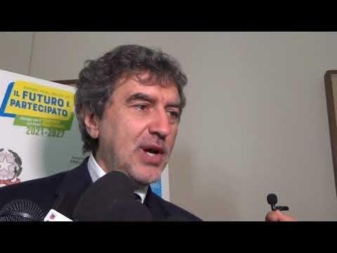 L'Abruzzo si confronta e programma il proprio futuro con i fondi europei 2021-2027 NOSTRO SERVIZIO