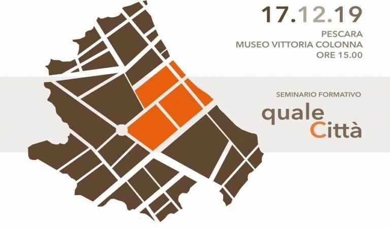 Pescara, Architetti: convegno su urbanistica e paesaggio