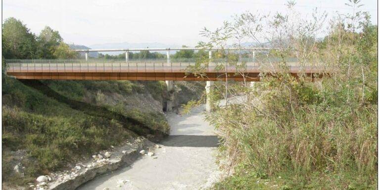 Ponte sul Vomano, D'Alfonso chiede al Ministro di intervenire per sbloccare l'iter