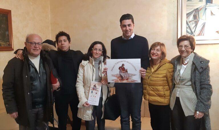 Tortoreto, Premio alla Cultura: tutte le novità FOTO