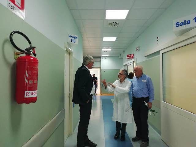 Carenza di medici dell'Emergenza, bandito il concorso. Nove assunzioni in provincia di Chieti