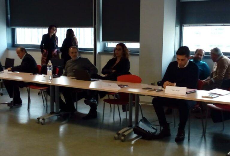 Tortoreto, Giro d'Italia 2020: riunione operativa con Rcs per gli aspetti organizzativi