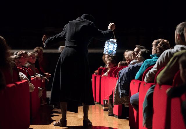 Chieti, al Teatro Marrucino torna il Teatro Ragazzi