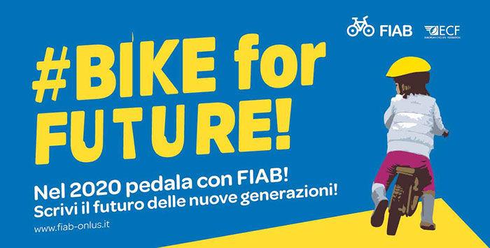 Teramo, FIAB: nuova campagna associativa per una città più sostenibile