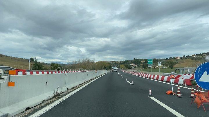 Sicurezza A14, il caso del viadotto di Cerrano. Forum H2O: no allo scaricabarile