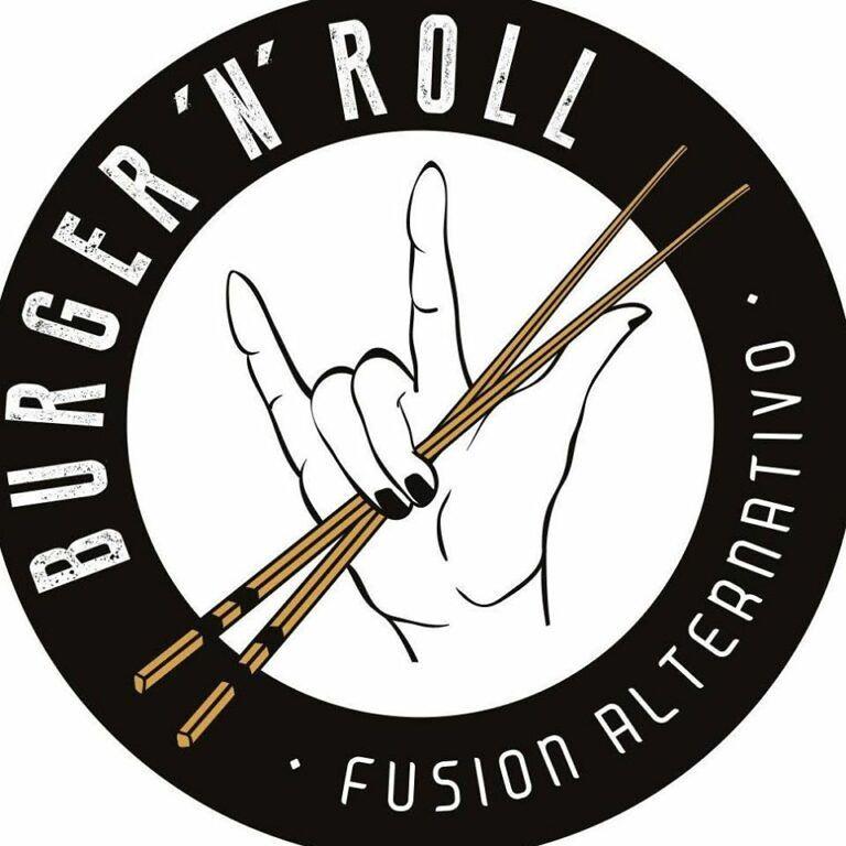 BURGER 'N' ROLL Restaurant, Cucina Fusion Gourmet Dall'aperitivo alla Cena
