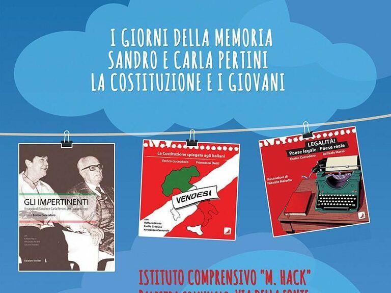 Castellalto, la Giornata della Memoria sarà dedicata ai più giovani