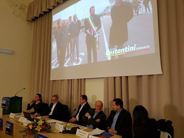 Giulianova, 210 Giorni di Amministrazione Costantini. Il Sindaco: 'Orgoglioso di questa mia squadra'