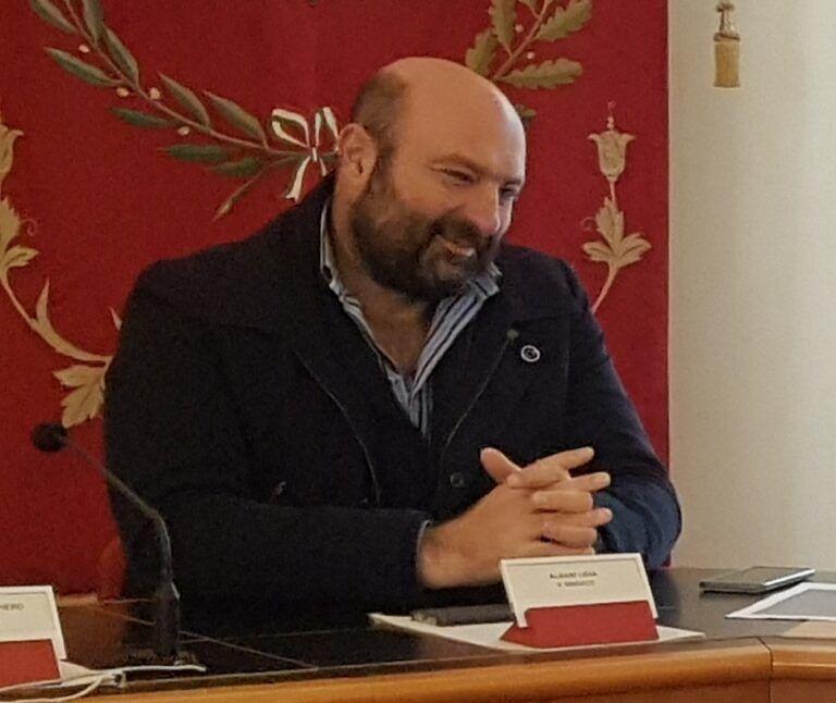 Giulianova, Paolo Giorgini nuovo delegato del Comune al BIM