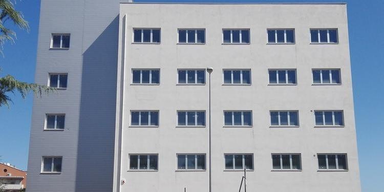 Montesilvano, il distretto sanitario sarà adeguato alle norme antincendio