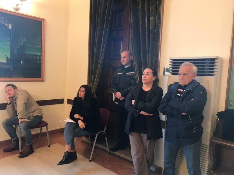"""Pescara, via Alpi: """"Un mese per disinnescare la bomba sociale"""""""