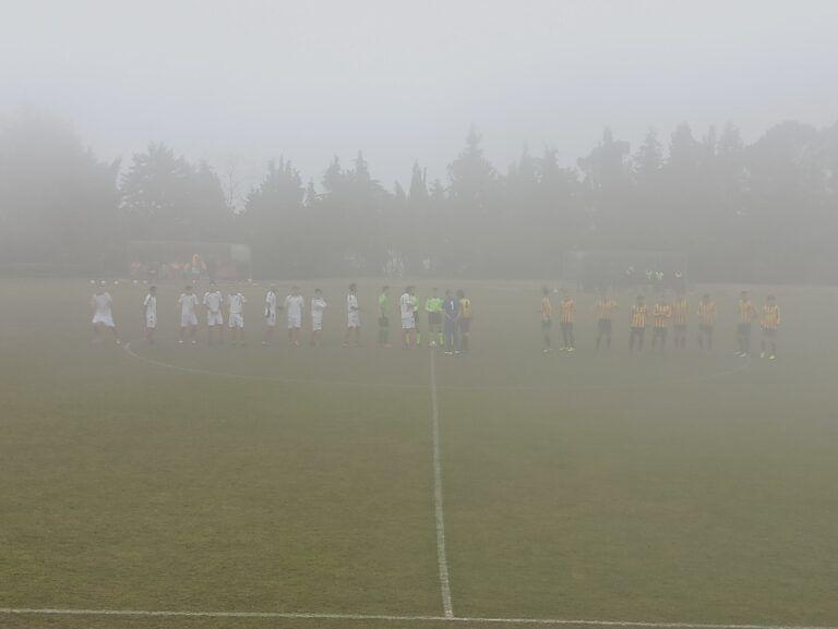 Promozione, la Sant non va oltre il pareggio: il Real 3 C Hatria strappa l'1-1