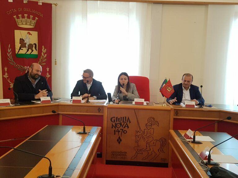 Giulianova, Luca Delli Compagni il nuovo Presidente della Consulta del Turismo
