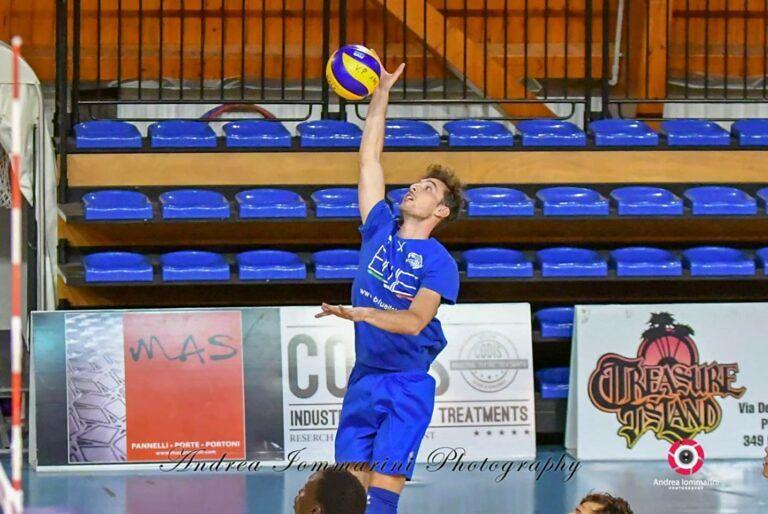 Volley, Blueitaly Pineto si prepara alla delicata trasferta a Lucera