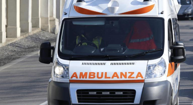 Alba Adriatica, incidente con tre feriti lungo via Ascolana