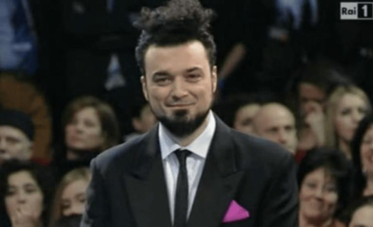 Sanremo, sarà il teramano Enrico Melozzi a dirigere il rapper Junior Cally