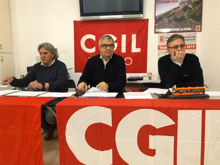 Tratta Giulianova-Roma: cosa cambia (forse) dal 3 febbraio TUTTE LE CORSE