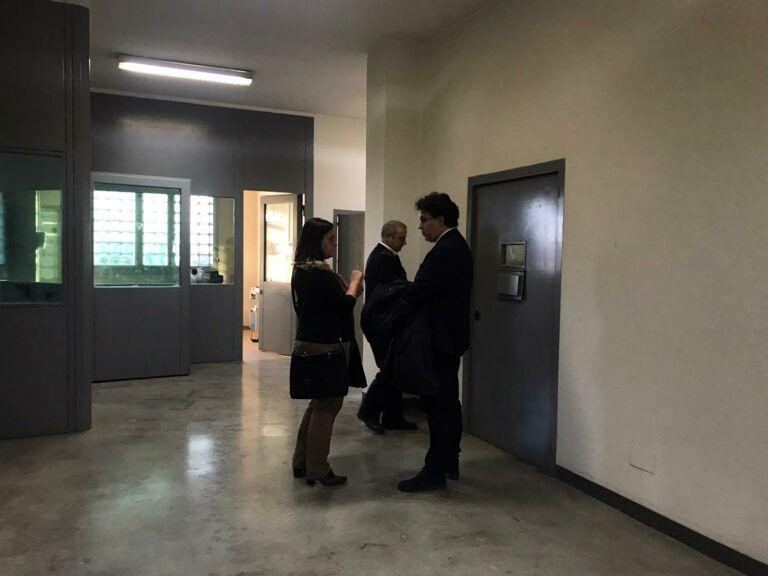 Pescara, parte la riqualificazione del reparto detenuti dell'ospedale