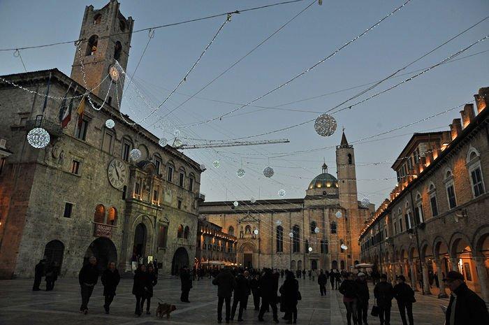 Candidatura Capitale della cultura: accordo L'Aquila-Ascoli