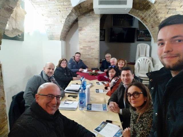 Vasto, Fratelli d'Italia: assemblea degli iscritti per l'elezione del nuovo segretario cittadino