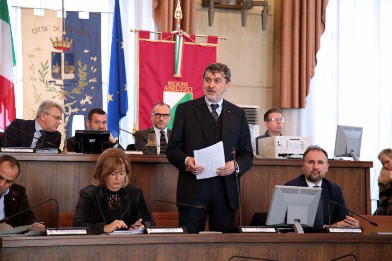 Corte dei Conti: attesa la revoca per la nomina di Paolo Gatti